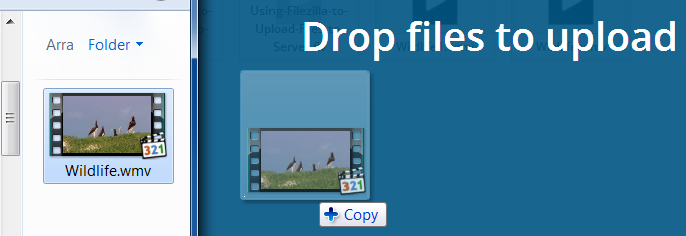 drag drop media What are the Expected Changes in WordPress 3.9 As Compared to 3.8?