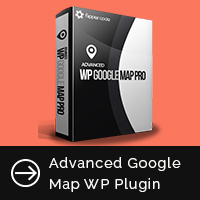 WP Google map